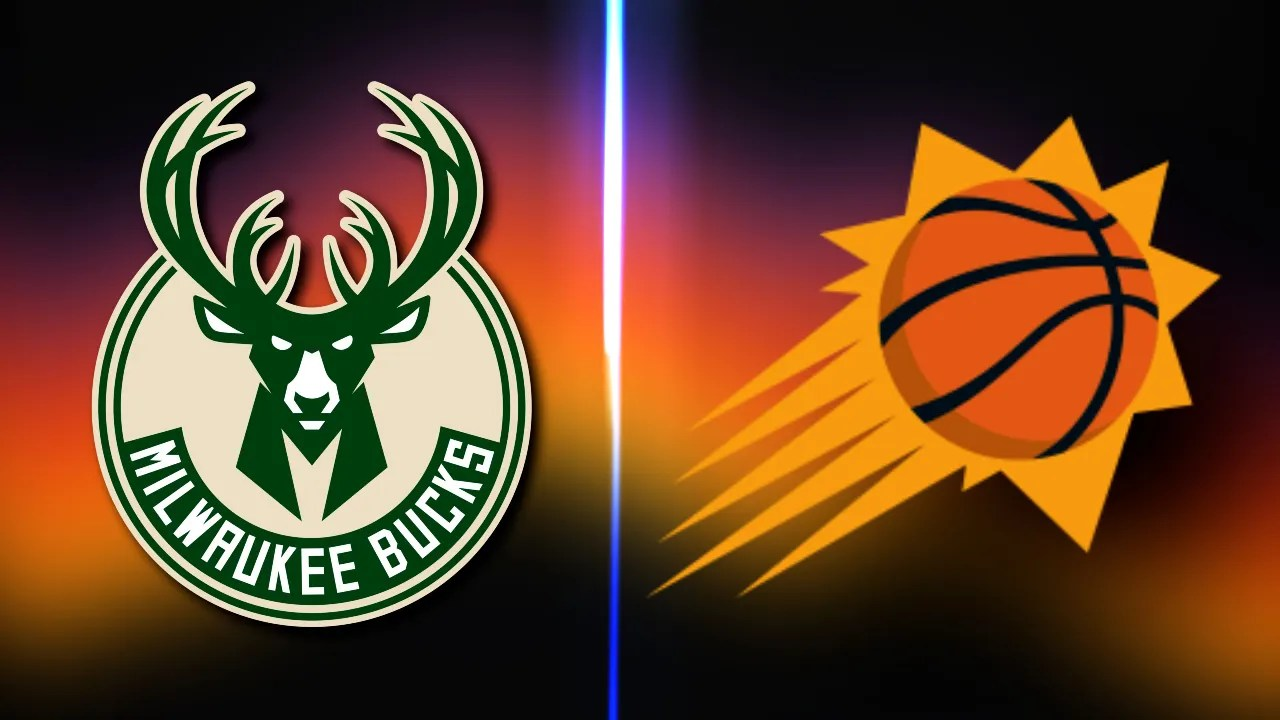 Suns-Bucks NBA Finals Preview: Who Wins Game 1?