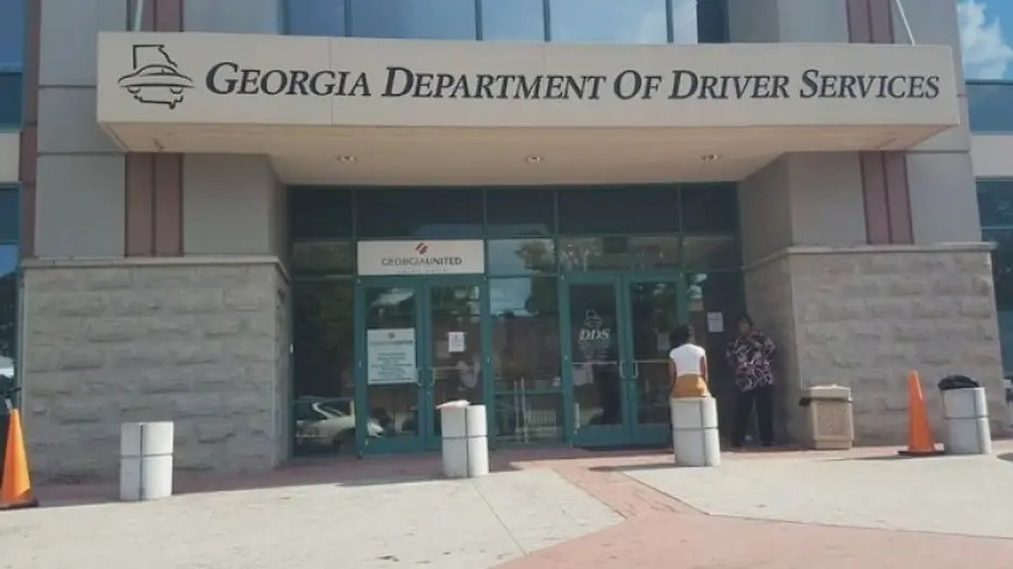 Georgia DDS offering extension for driver's license ...