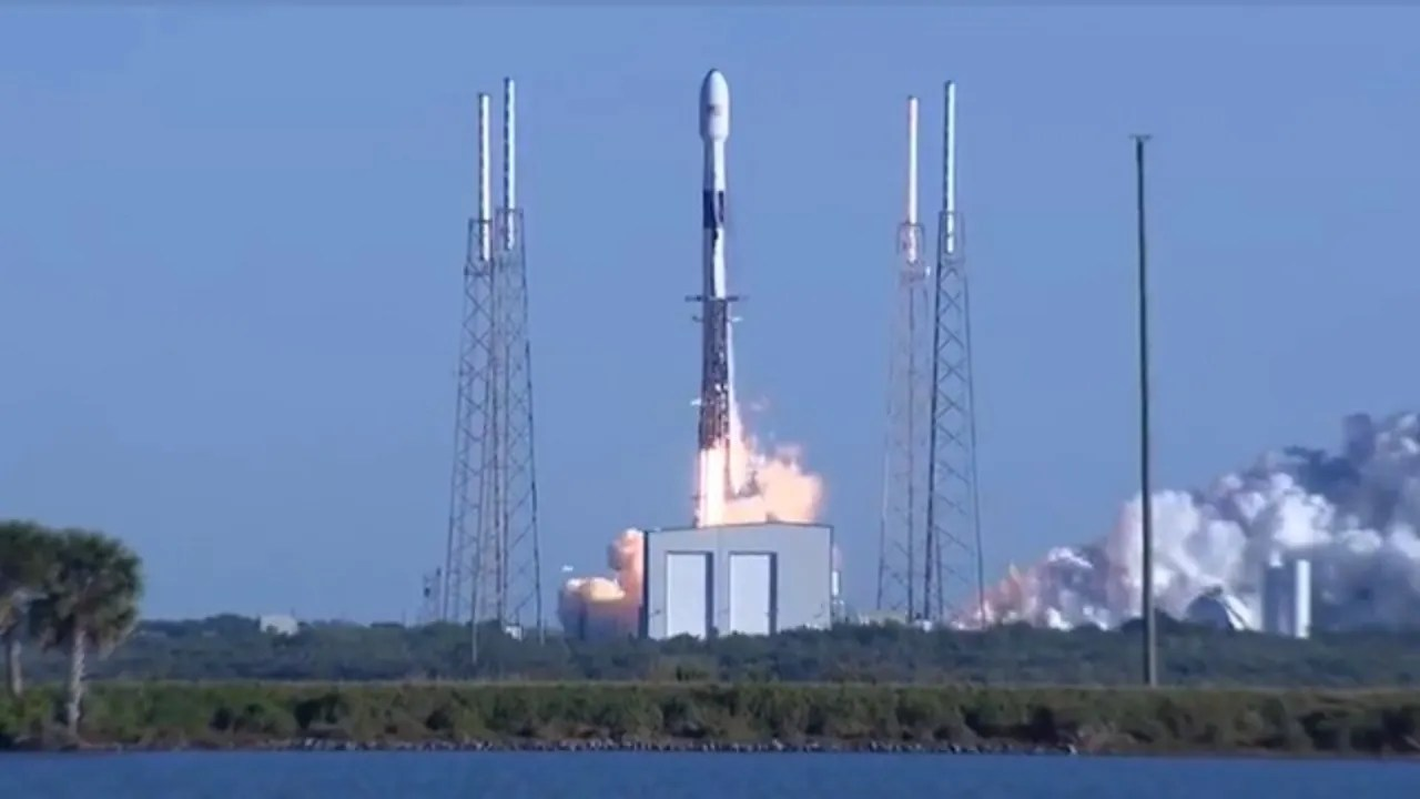 SpaceX standing down from Saturday's launch 'to allow more ...