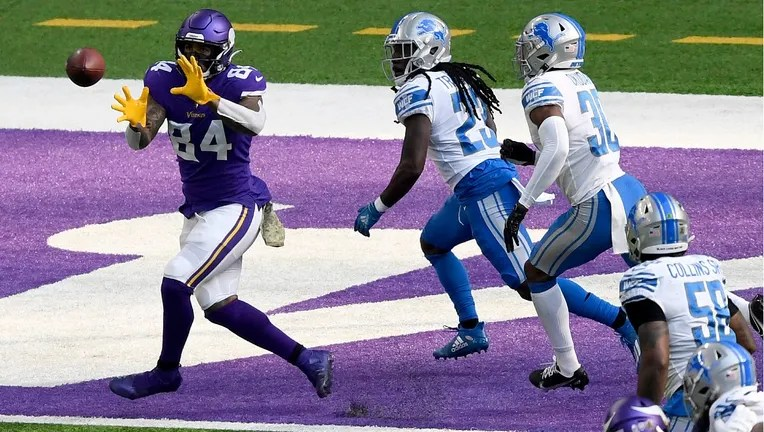 C.J. Ham, Irv Smith Jr. miss 2nd straight Vikings practice