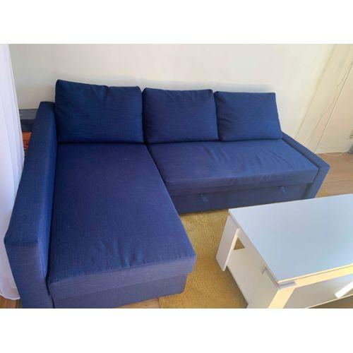 Canape D Angle Convertible Ikea Pas Cher Ou Doccasion Sur