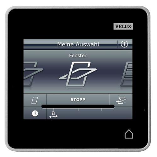 Commande Tactile Velux Integra Klr 200 Ww Rakuten