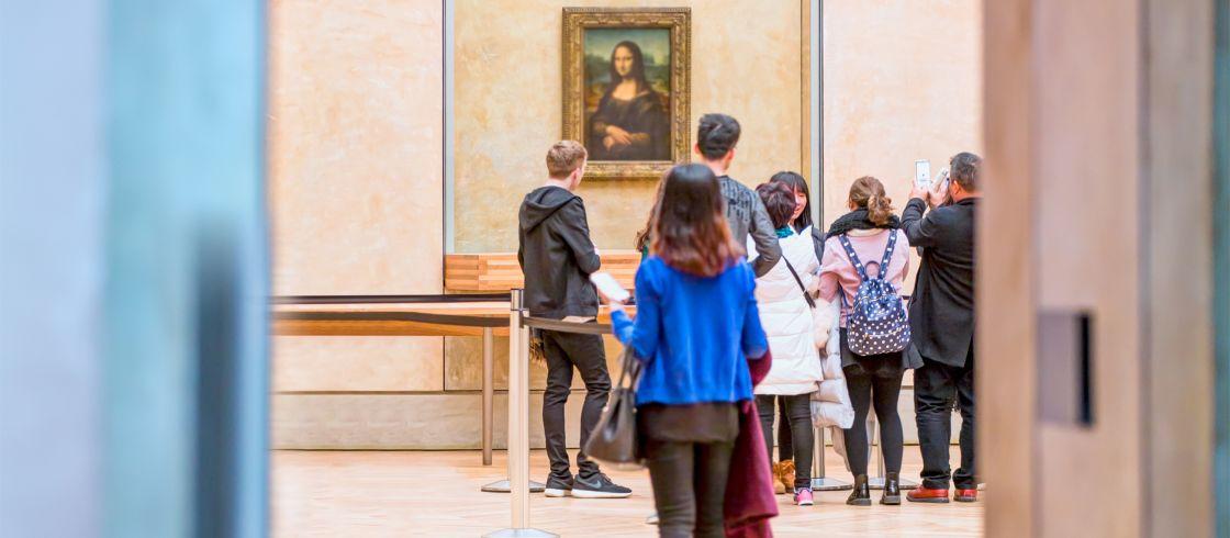 Louvre @ Muratart - AdobeStock