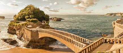 Resultado de imagen de biarritz