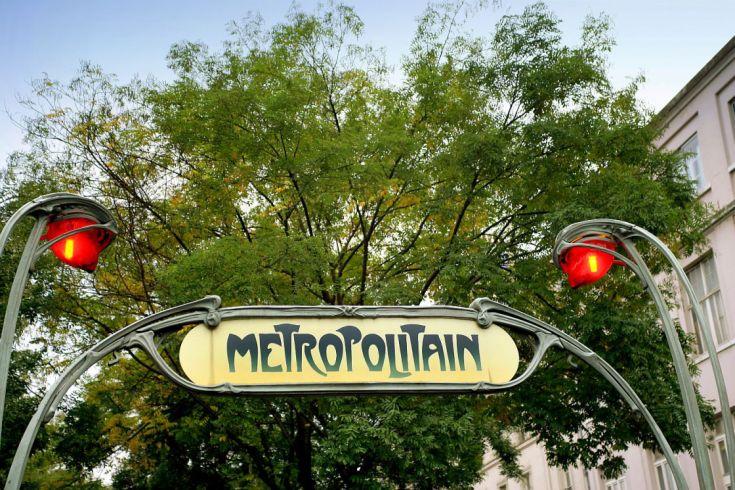 offentliche verkehrsmittel in paris
