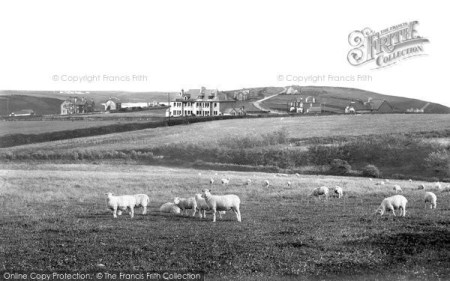 Photo of West Pentire, National Childrens' Home 1918, ref. 68655