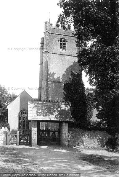 All Saints Church, Highweek, Newton Abbot