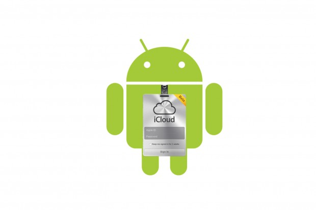 android-icloud