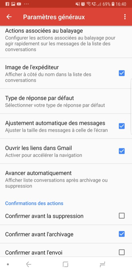 Gmail pp