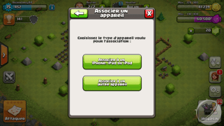 Clash of ClansClash of Clans iOs 3