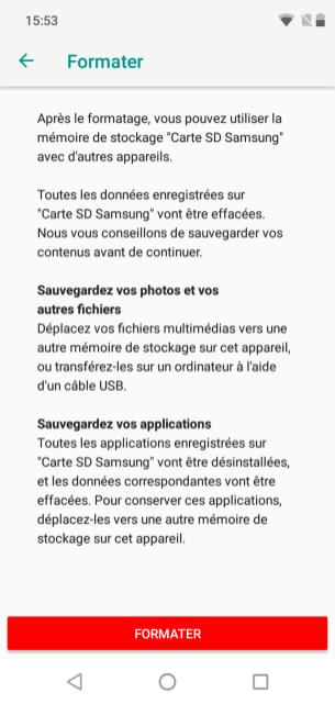 Tuto Carte SD retour en arrière (2)