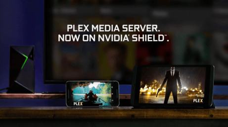 Android-Shield-TV-Media-Server