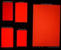 Comparaison-ecrans-Rouge