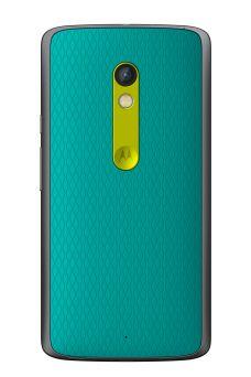 Motorola-Moto-X-Play-Turquois-Vert-Dos