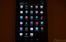 Nexus7-Apps