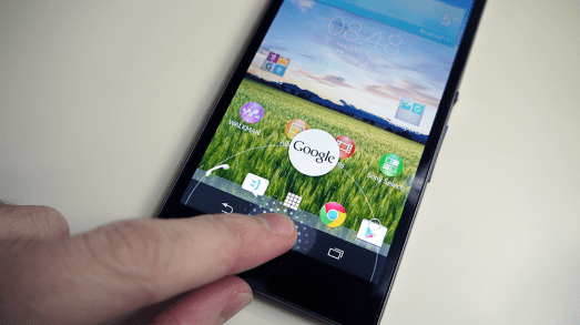 Sony-Xperia-Z-Touches-Tactiles