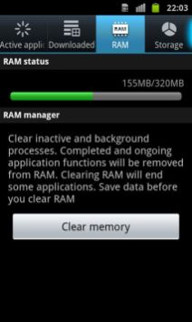 android-2.3.6-samsung-galaxy-s-value-pack-1-ram-status