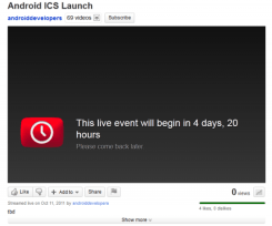 android-ics-lancement-launch