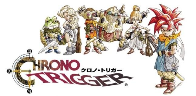 chrono-trigger