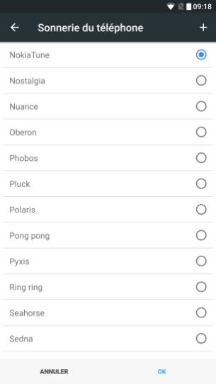 nokia-8-interface-sonnerie