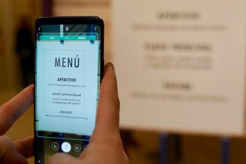 Samsung Galaxy S9 - DSC03573
