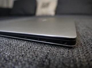 Dell XPS 13 (2018) connectique 2