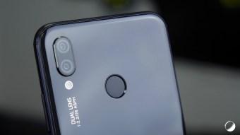 Huawei P20 Lite apn