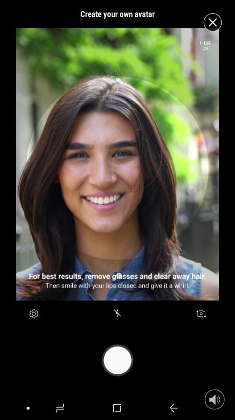 Samsung Galaxy S9 experience app (4)