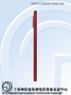 Xiaomi Mi A2 TENAA 1
