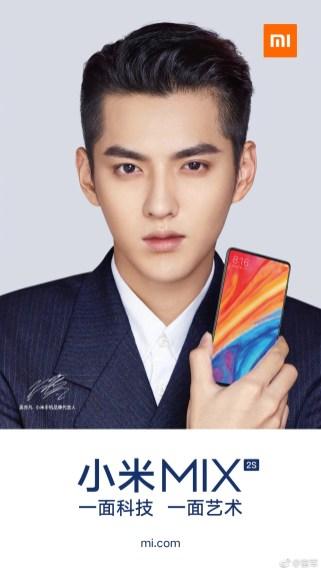 Xiaomi Mi Mix 2S Pub 1