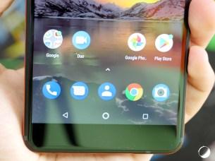 Nokia 6 2018 bas
