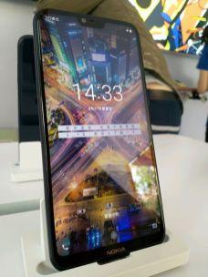 Nokia X a