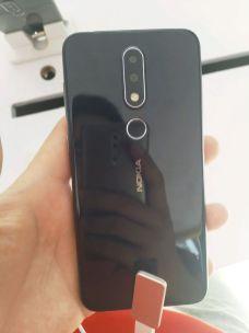 Nokia X dos a
