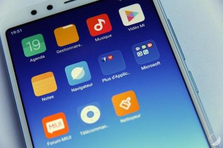 Xiaomi Redmi 5 test img 23