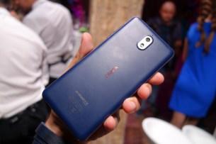 Nokia 31 dos biais