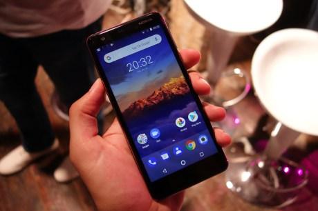 Nokia 31
