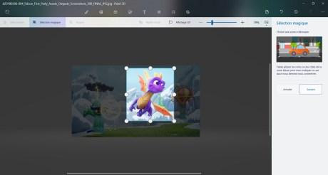 Paint 3D Tuto Detourer (1)