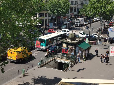 rue balcon z