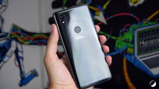 Wiko View 2 dos