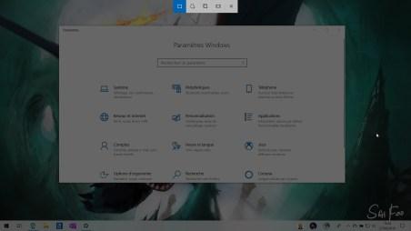 Windows 10 capture d'écran améliorée (2)