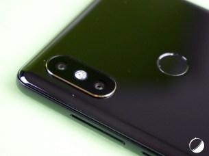 Xiaomi Mi Mix 2S apn