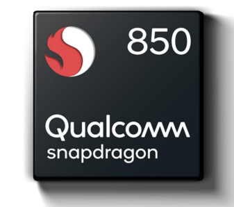 Qualcomm Snapdragon 850 specs (1)