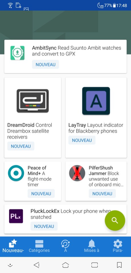 Alternatives Play Store (2)