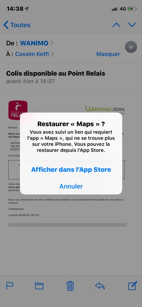 Apple iOS 11 plan obligatoire (1)