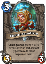 electrocanaliste