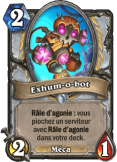 exhumo-bot