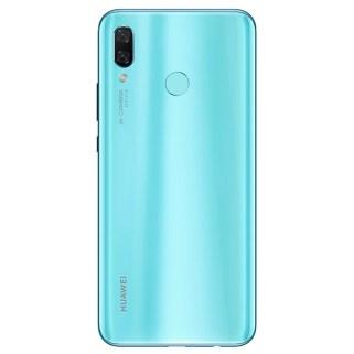 Huawei Nova 3 bleu ciel d