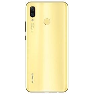 Huawei Nova 3 doré d
