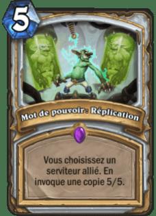 mot-pouvoir-replication