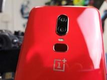 OnePlus 6 red apn 2